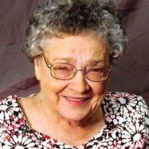 Betty Nash