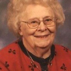 Viola J. Wolfer
