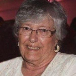 Dorothy Searle