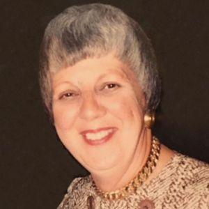 Grethe C. deSuze