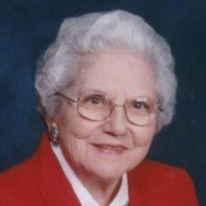 Mrs. Louie Dean Powell