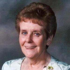 Rose Mary Puzdrowski Obituary Photo
