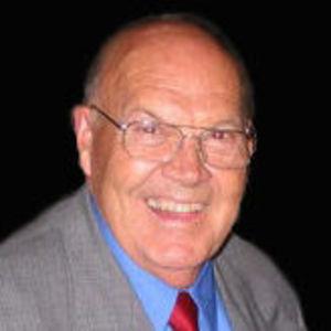 Robert F. DeWolfe