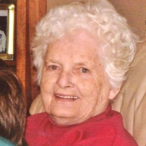 Phyllis J. (Daly) Atkinson