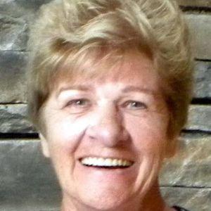 Carol Ann Nichol