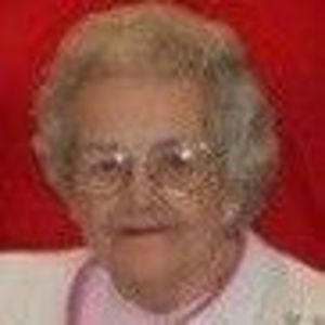 Betty Calhoun