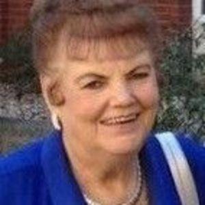 Alberta Mae Hackney