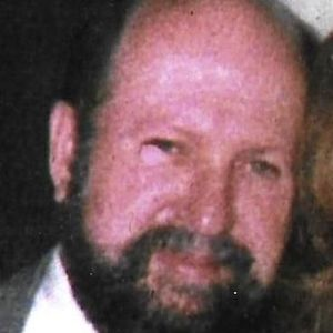"""Mr. Gerald L. """"Gerry"""" Hayes Obituary Photo"""