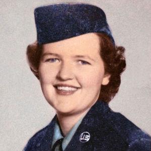 Maurie Ann Haver