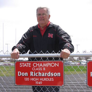 "Mr. Donald E. ""Donnie"" Richardson Obituary Photo"