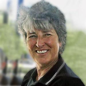 Barbara June Gater Obituary Photo