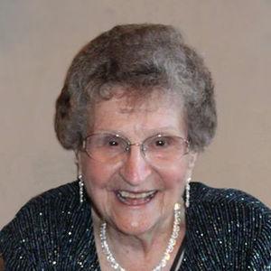 Bernadette Marie Paquette