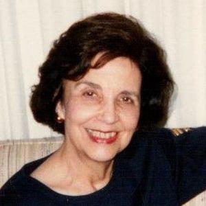 Georgia Pierson Russell