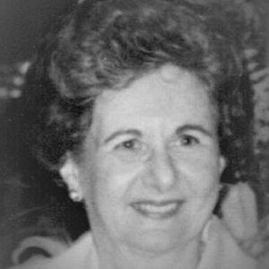 """Dolores Nan """"Nancy"""" Polk Brady"""