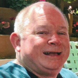 Larry P. Bacon Obituary Photo