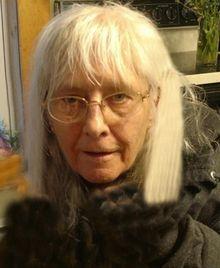 Diane L.  Wolbeck