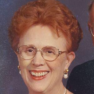 Gertrude Louise Clayton