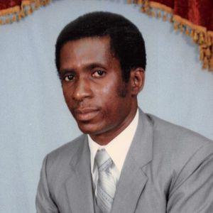 Lucien Dorné Obituary Photo