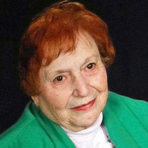 Geraldine Gloria Measel Obituary Photo