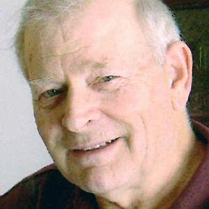 Theodore John May