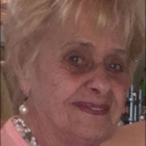 Mrs. Mary Ann Barbara Diegelman Hertel