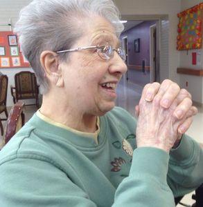 Ms Dorothy J. (Spencer) Davis Obituary Photo