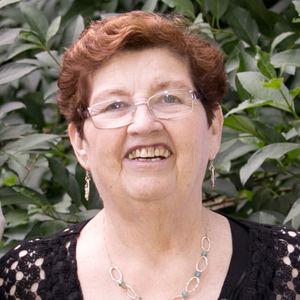 Margaret  (Walsh)  O'Brien Obituary Photo