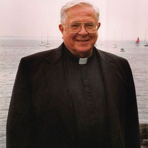 Fr. John Martin Crotty