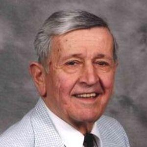 Mr. Henry Jindrich Hanzl Obituary Photo