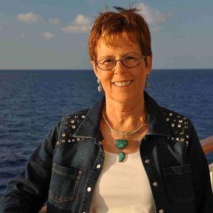 Martha Bow Harrington