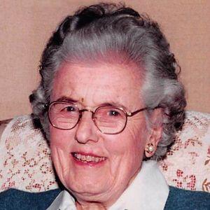 Ruth Williams Pape Obituary Photo