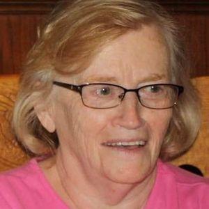 Maria Ann Stoutenburg