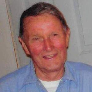 Mr. James F. Ross Obituary Photo