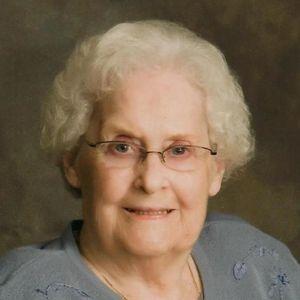 Dorothy Woodruff Eidson