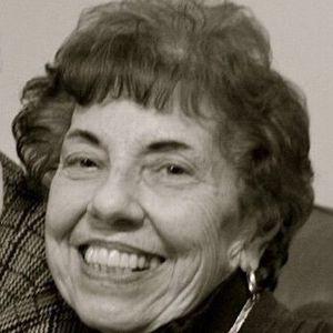 Geraldine M. O'Connor