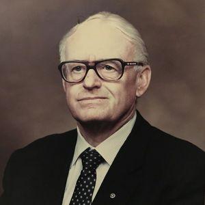 Arne M. Thirup