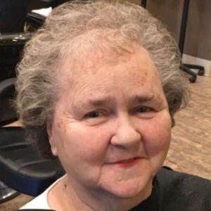 Rosemary T. (Donovan) Gagnon Obituary Photo