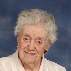 Mrs. Berniece B. Knox