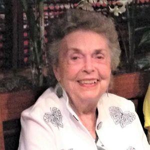Mrs. Carolyn Ruth Taylor