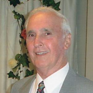 Herbert James Bourliea, Sr.