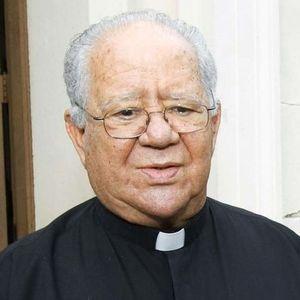 Archbishop Pedro Meurice