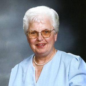 """Barbara Jean (Wendt) """"Barb"""" Rogers"""