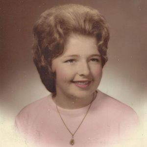 Donna  Mae Mooney Obituary Photo