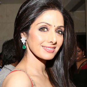 Sridevi Kapoor Obituary Photo
