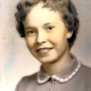 Avis A. Marsh