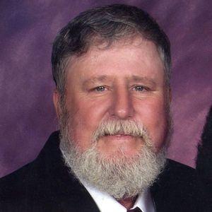 Currie Robinson Long, Jr.