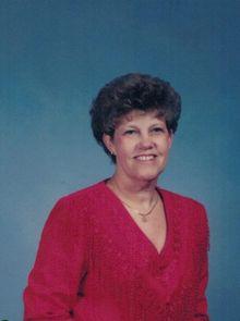 Barbara Key Wigley Clark