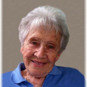 Agnes Margaret Morawski