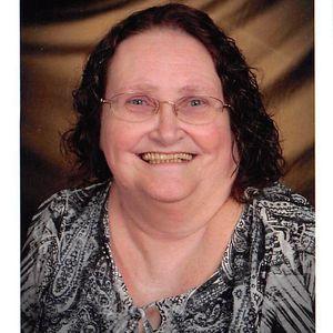 Jane P. Mitchell Obituary Photo