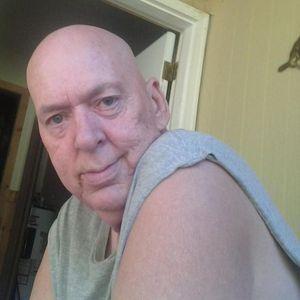 Charles Rickey Wall Obituary Photo